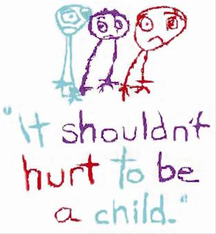 negative effects on sexually abused children Consequences of child maltreatment and abuse  neglect, physical abuse,  custodial interference, and sexual abuse are types of child  child abuse and  neglect can have a negative effect on the ability of both men and.